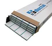 Catalogo Kit P3ductal Smart8 - canali aria per applicazioni per impianti a bassa prevalenza